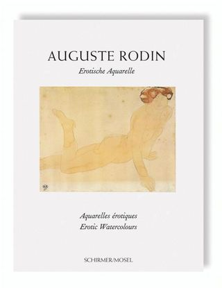 Erotische Aquarelle / Erotic Watercolours / Aquarelles érotiques