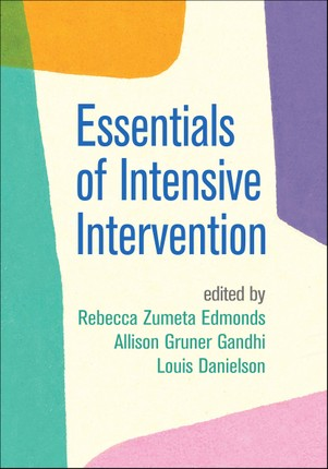 Essentials of Intensive Intervention