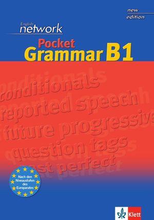 English Network Pocket Grammar - Buch B1