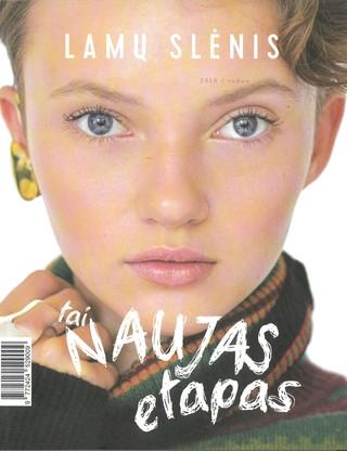 Lamų slėnis. Žurnalas, 2019 ruduo