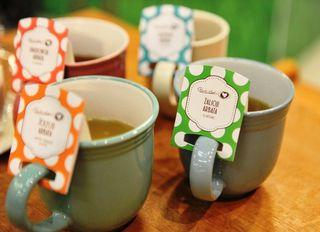Beatos virtuvės arbata. Žolelių (kmynai, pankoliai, dilgėlės)