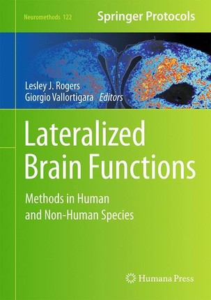 Lateralized Brain Functions
