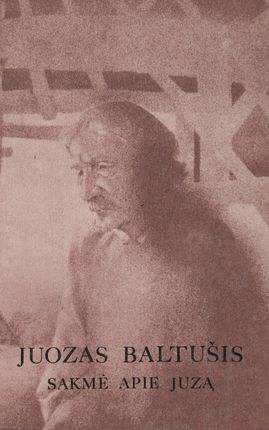 Sakmė apie Juzą (1987)