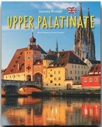 Journey through Upper Palatinate