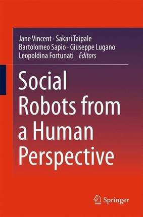 Social Robots from a Human Perspective