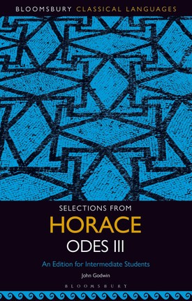 Selections from Horace Odes III