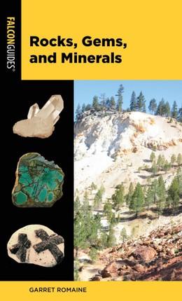 Rocks, Gems, and Minerals