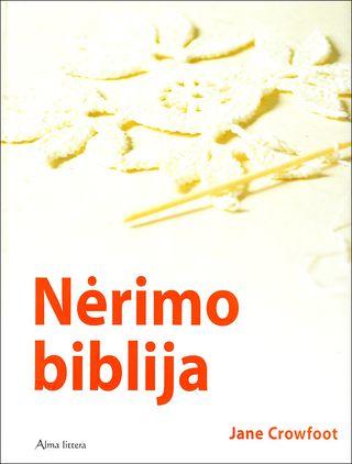 Nėrimo biblija