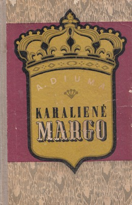 Karalienė Margo (1959)