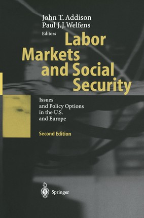 Labor Markets and Social Security