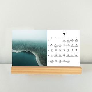 Stalinis kalendorius Šiaurės gamta 2021 – Priidu Saart