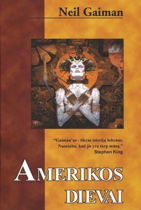 Amerikos dievai