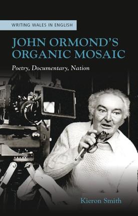 John Ormonds Organic Mosaic