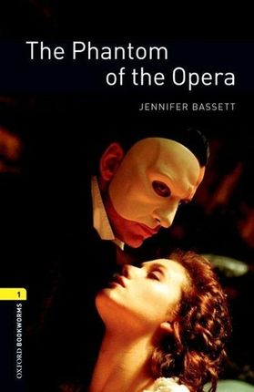6. Schuljahr, Stufe 2 - The Phantom of the Opera - Neubearbeitung