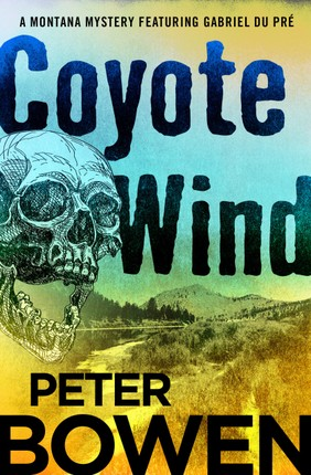 Coyote Wind