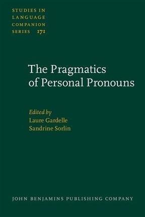 Pragmatics of Personal Pronouns