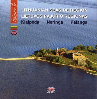 Lithuanian seaside region/Lietuvos pajūrio regionas
