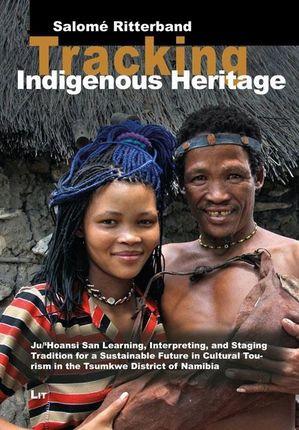 Tracking Indigenous Heritage