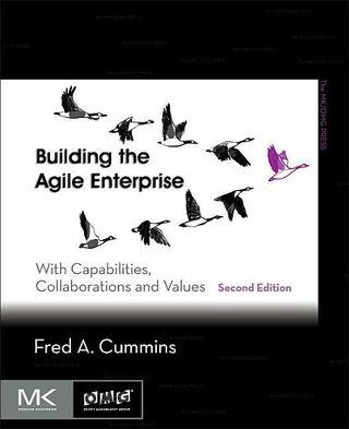 Building the Agile Enterprise