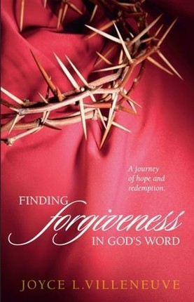 Finding Forgiveness in God's Word