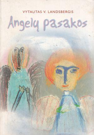 Angelų pasakos (2003)