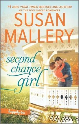 Second Chance Girl: A Modern Fairy Tale Romance
