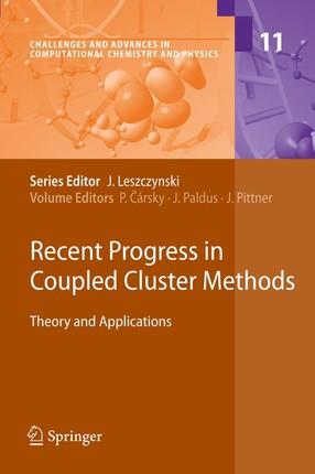 Recent Progress in Coupled Cluster Methods