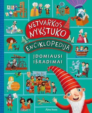 Netvarkos nykštuko enciklopedija