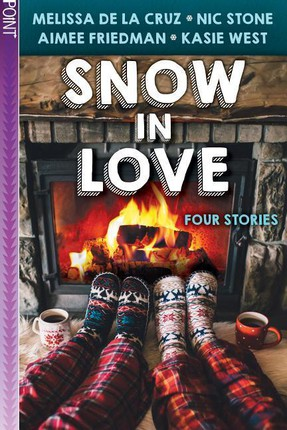 Snow in Love (Point Paperbacks)