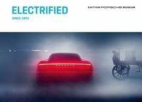 Electrified (englische Ausgabe)