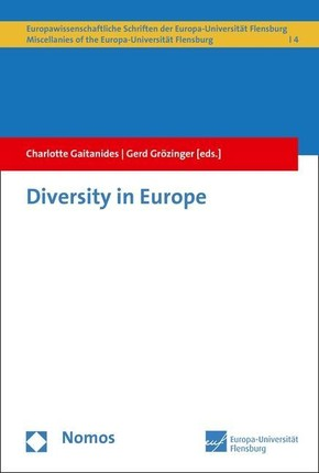 Diversity in Europe