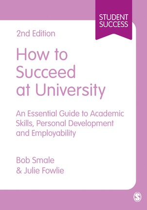 How to Succeed at University