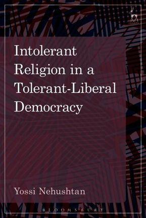 Religion in a Tolerant-Liberal Democracy