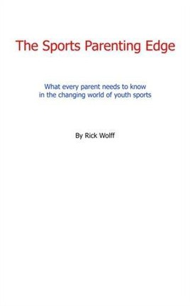 Sports Parenting Edge