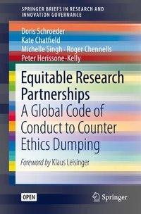 Equitable Research Partnerships