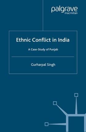 Ethnic Conflict in India