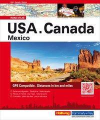 USA/ Canada/ Mexico