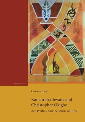 Kamau Brathwaite and Christopher Okigbo