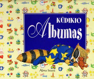 Kūdikio albumas. Alma Littera