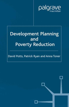 Development Planning and Poverty Reduction