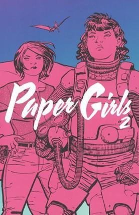 Paper Girls, Volume 2