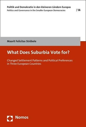 What Does Suburbia Vote for?