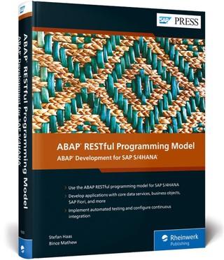 ABAP RESTful Programming Model