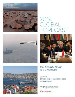 Global Forecast 2014