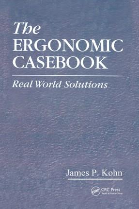 The Ergonomic Casebook
