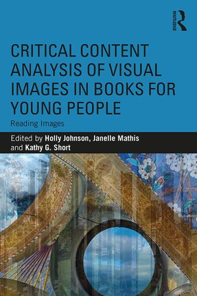 Critical Content Analysis of Visual Images in Books for Young People