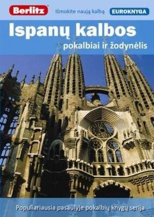 Ispanų kalbos pokalbiai ir žodynėlis