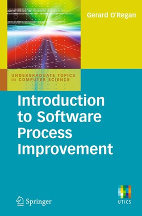 Introduction to Software Process Improvement