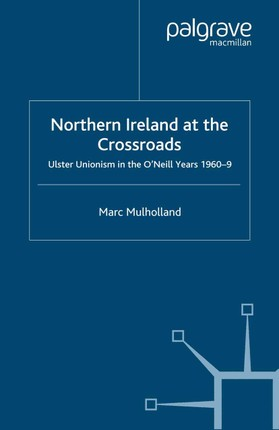 Northern Ireland at the Crossroads