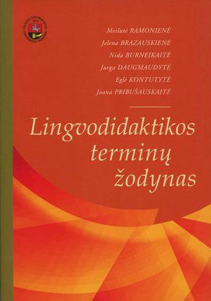 Lingvodidaktikos terminų žodynas
